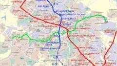 ЕК одобри 368 млн. евро за третата линия на метрото в София