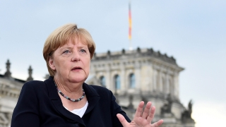 Меркел: Има опасност от руски кибератаки