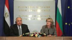 Захариева: България не е готова да се присъедини към Пакта на ООН
