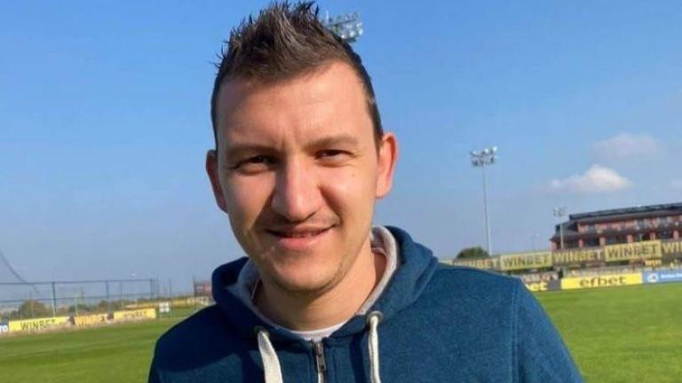 Тодор Неделев се включи в празничната кампания на Ботев (Пловдив)