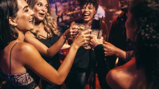 Как алкохолът влияе на настроението