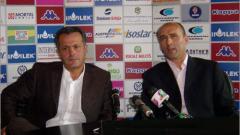 Представиха Йешич като треньор на Партизан