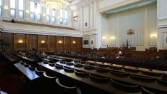 Миков сам орязва бюджета на Народното събрание