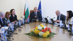 Борисов даде указания как да се действа при терористичен сигнал