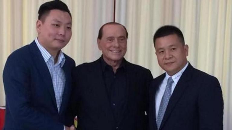 Практическият собственик на Милан - Ли Йонхон фалира, пише Corriere