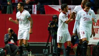 Севиля продължава безупречния си ход в Ла Лига