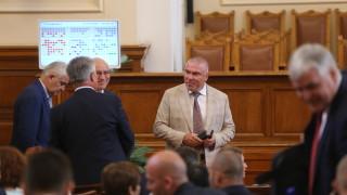 Марешки разобличава цинизма на ВМРО за циганите и джендър идеологията