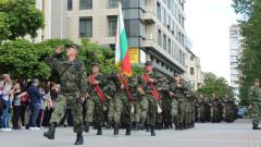 Изпратихме военните си на мисия в Афганистан
