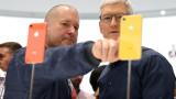 Легендарният Джони Айв напуска Apple след почти 30 години в компанията