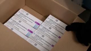 В Белгия препоръчаха ваксината на Oxford/AstraZeneca за над 55-годишните