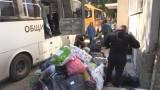 В бургаско село се биха заради помощите за наводненията