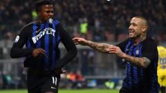 Интер с 20 победи в 32 мача с Киево