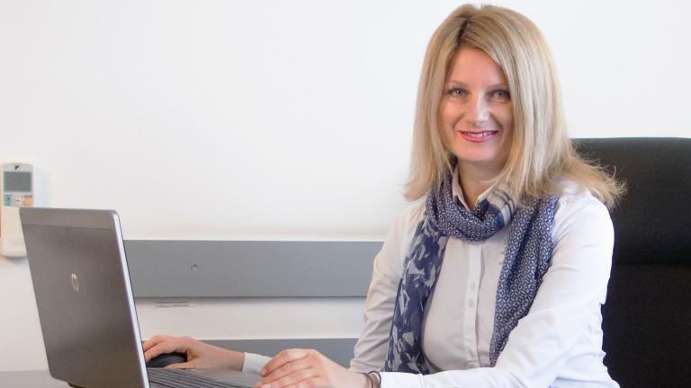 Behr-Hella Thermocontrol GmbH (BHTC) има нов HR мениджър в България.