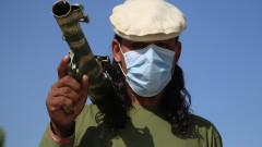 Талибаните обвиниха САЩ в нарушаване на споразумението