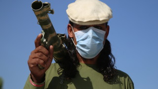 Прогноза: Ако САЩ се изтеглят, до 3 години се връщат талибаните