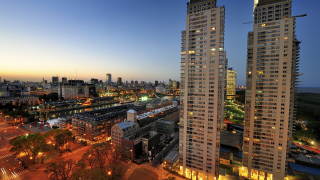 Аржентина повиши лихвата до 60%