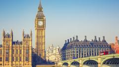Цените на имотите в централен Лондон се сриват