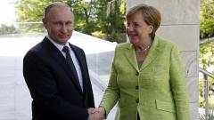 Сближаването с Русия е новата голяма цел на Германия