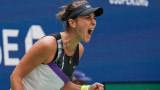Белинда Бенчич също се отказа от US Open