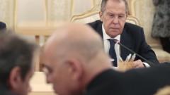 Русия е обезпокоена от антируско военно натрупване на НАТО в Средиземноморието