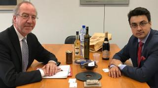 Български продукти са с реален шанс за защита от ЕС в Китай