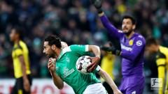 Две груби грешки отдалечиха Борусия (Дортмунд) от титлата