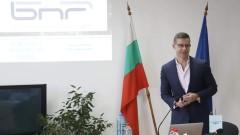 Заради сплашване и липса на подкрепа Андон Балтаков напуснал шефското място на БНР