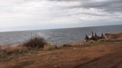 МОСВ продължава да следи състоянието на водите след изтеглянето на Vera Su