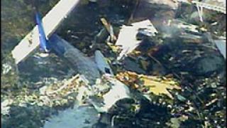 Анализираха черната кутия на падналия край Бъфало самолет