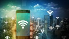 Мобилният интернет измества WiFi