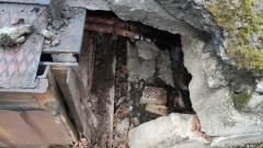 Умишлен палеж засегна подаването на ток в София