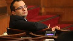 Реформаторите се обявиха срещу Димитър Костов за зам.-гуверньор на БНБ