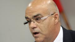 Йордан Бакалов ще е шеф на военното разузнаване?