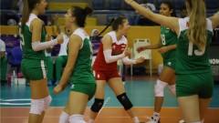 Втори успех за девойките ни на Световното по волейбол