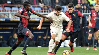 Рома задържа основен футболист до 2021 година