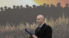 Харадинай: Сърбия отново дестабилизира Косово
