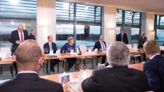 В Германия очакват кризата да продължи до края на май