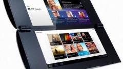 Sony S2 ще се нарича Tablet P и ще е с достъпна цена