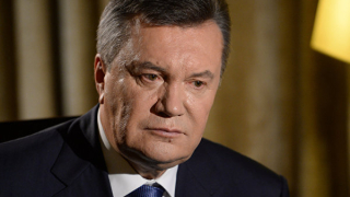 Янукович молил Русия да изпрати войски в Украйна, разкриват документи на ООН