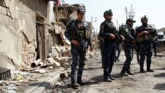 Седем загинали и шестима ранени при атентат срещу военна база в Ирак