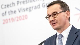 Полша винаги ще е против трактовката на историята от епохата на сталинизма