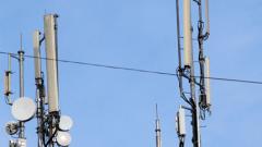 Булсатком вече тества GSM мрежата си