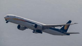 Пилоти се биха по време на полет от Лондон до Мумбай