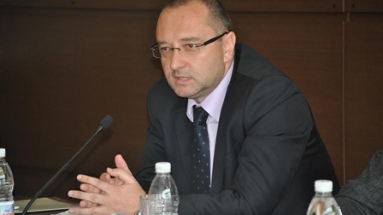 Преизбирането на Георги Ушев е оценка за институцията, твърдят от БИПИ