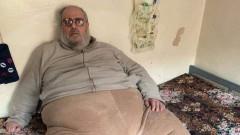 Заловиха духовния водач на ИДИЛ - наложи се да го отведат с камион
