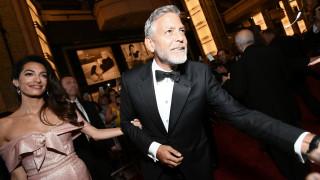 Нови неприятности за Джордж Клуни