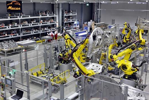Роботи и софтуер заменят една трета от работниците след 10 години