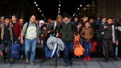 Условни присъди за трима софиянци, превозвали мигранти