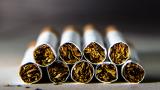 Служител на МВнР хванат с контрабандни цигари
