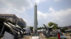 Северна Корея заплаши Гуам с ядрена атака